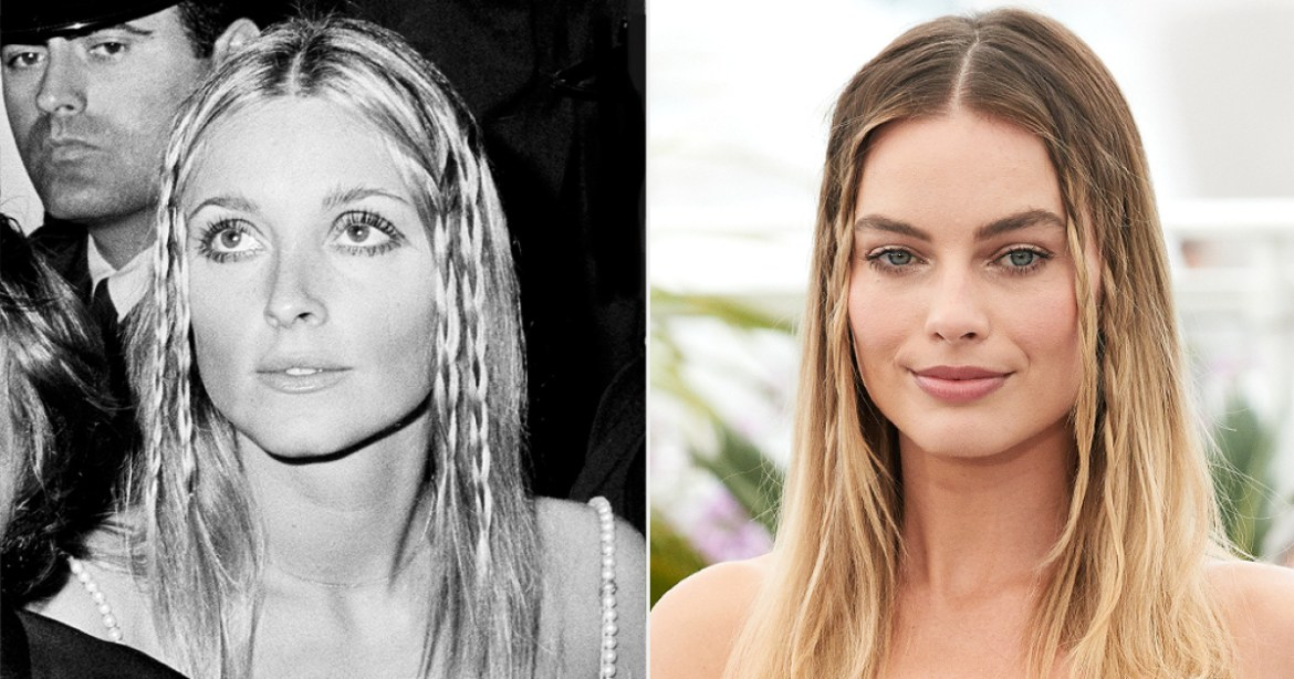 "Sharon Tate's Sister on Margot Robbie: ""I Actually Got to See My Sister Again"""