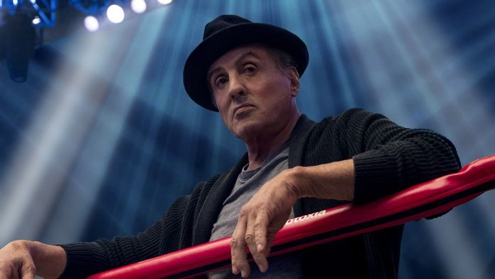 "Sylvester Stallone Laments: ""I Have Zero Ownership of 'Rocky'"""