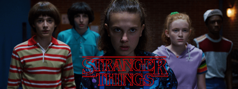 It's the Little Things That Make 'Stranger Things'