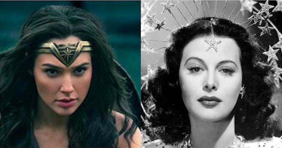 Bombshells: Gal Gadot to Play Hedy Lamarr in Showtime Limited Series