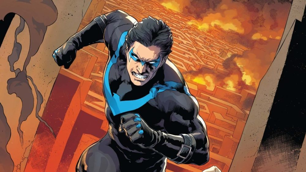 A-List | Why Nightwing Is Better Than Batman