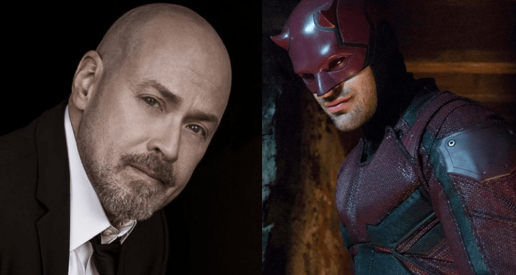 Don't Feed the Trolls: Steven DeKnight Proves Mean People Suck on Twitter
