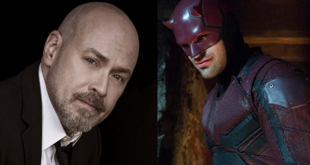 When Daredevil returns to Marvel Studios, there is no need to recast.