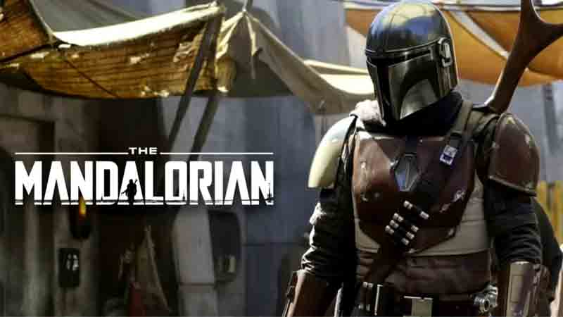 When Disney Plus Launches, We Answer The Mandalorian Hype
