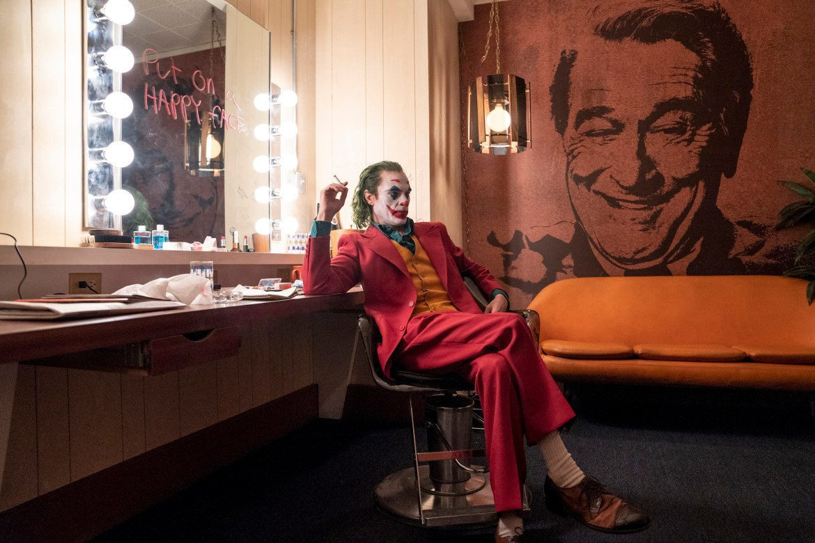 'The Joker,' Film Politics, and Its Criticism: Part I