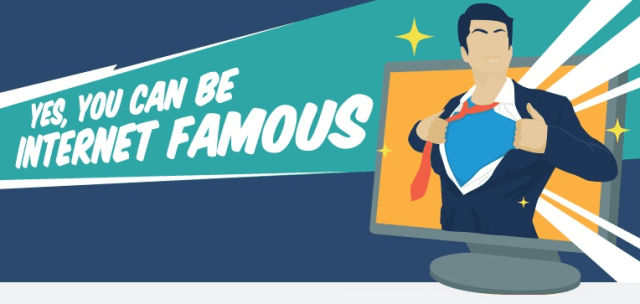 yes-you-can-be-social-media-famous-infographic