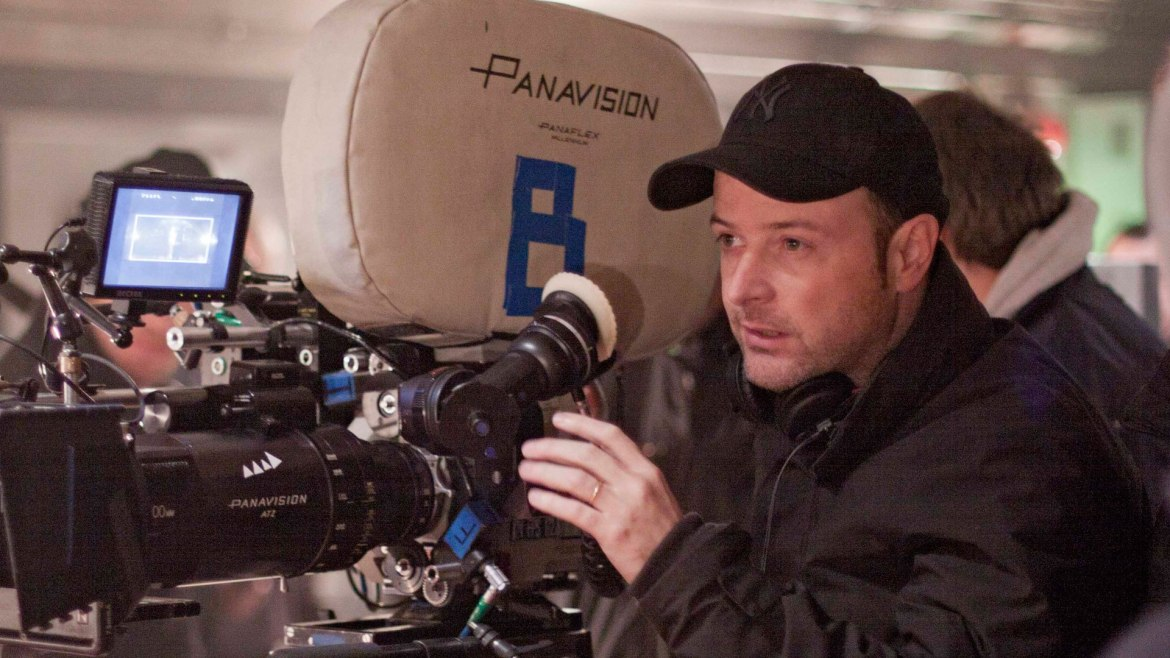 Matthew Vaughn: The Man in Hollywood Everyone's Sleeping On