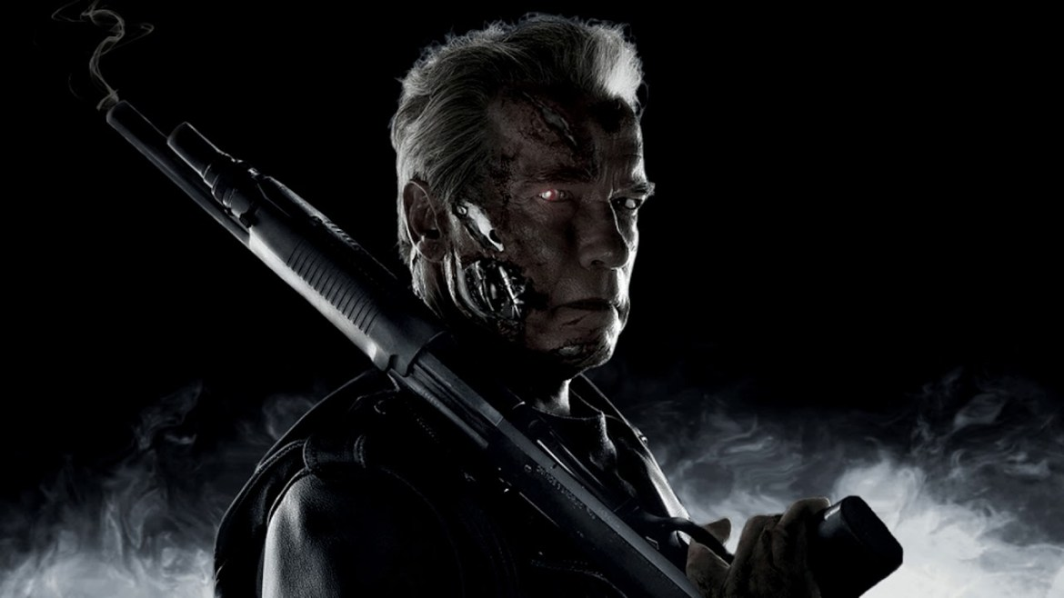 The 'Terminator' Franchise: Music To My Metal Ears