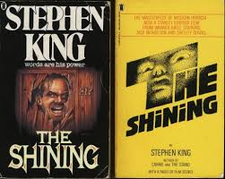 Take Two | Stephen King's 'The Shining' vs. Stanley Kubrick's 'The Shining'
