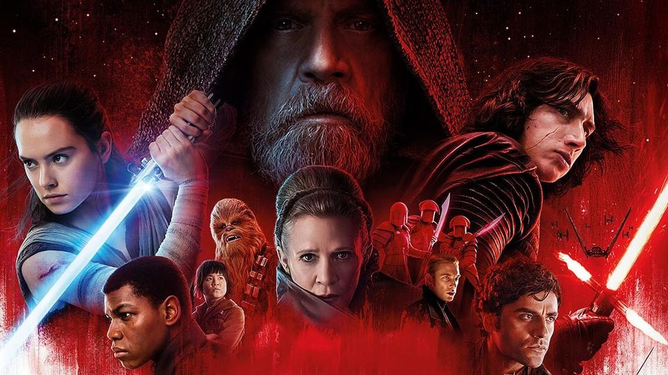 Skywalker Countdown | 'Episode VIII: The Last Jedi'