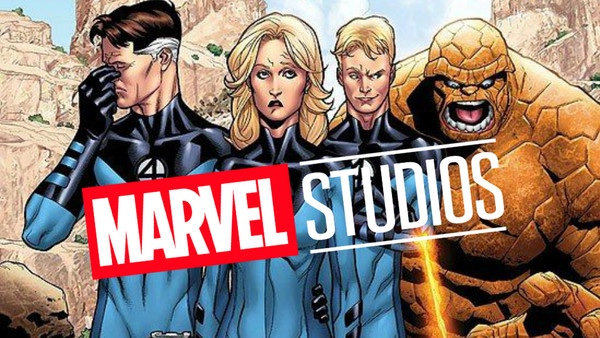 The Fancasting Room | Casting the MCU's Fantastic Four