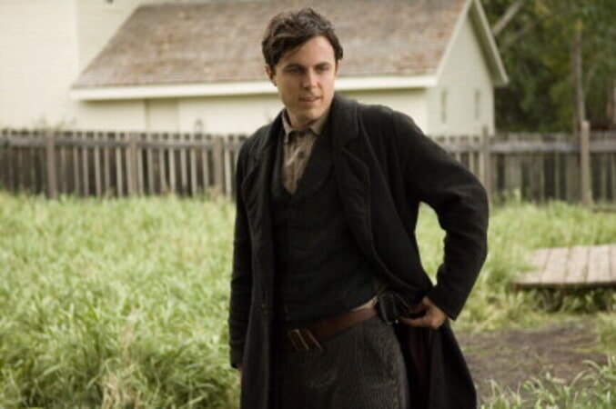 casey affleck robert ford