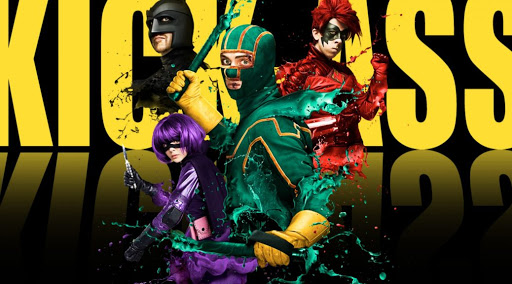 The Unders | 'Kick-Ass' is the Most Underrated Comic Book Movie