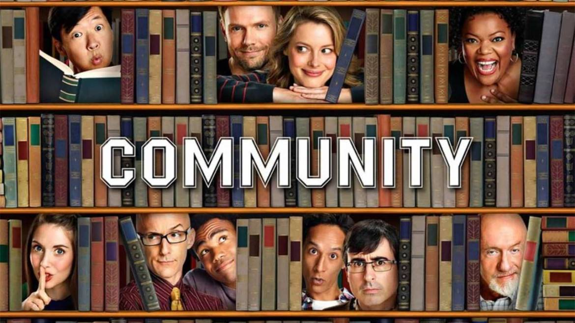 A-List | NBC's Community 10 Most Genius Episodes