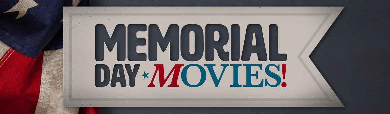 Movies to help us all remember on Memorial Day
