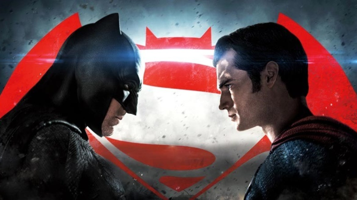 Extreme Makeover | 'Batman v Superman' Edition