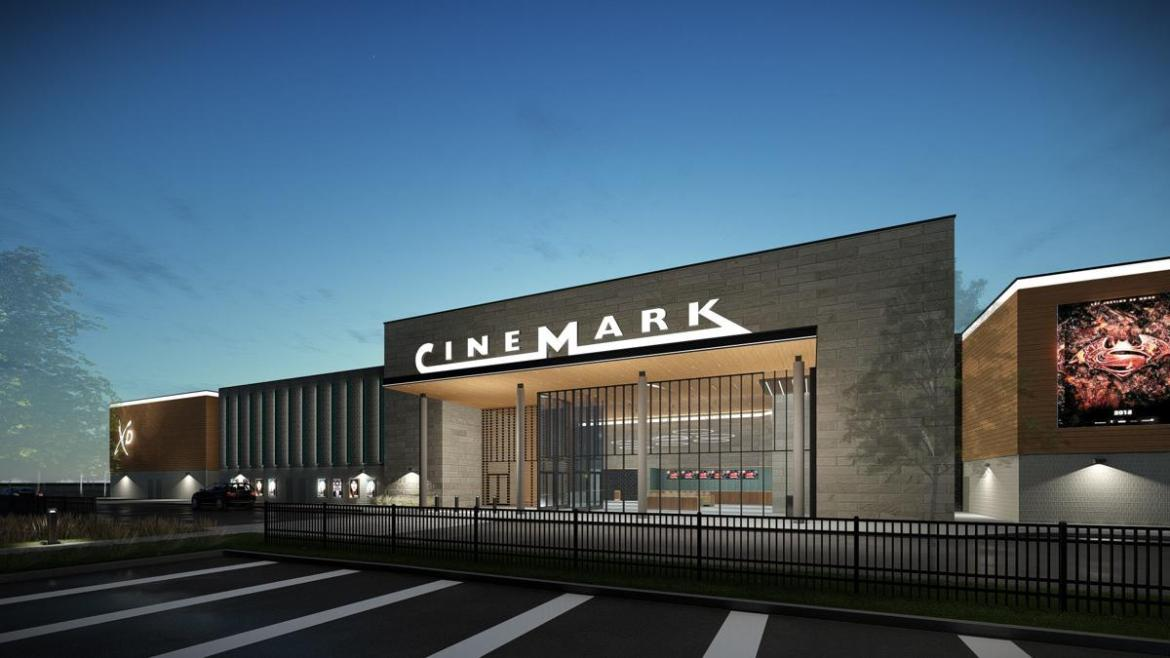 Cinemark Scheduled to Reopen Theaters July 17