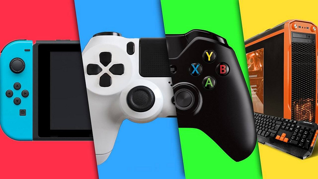 A-List | The 10 Best Gaming Consoles Ever