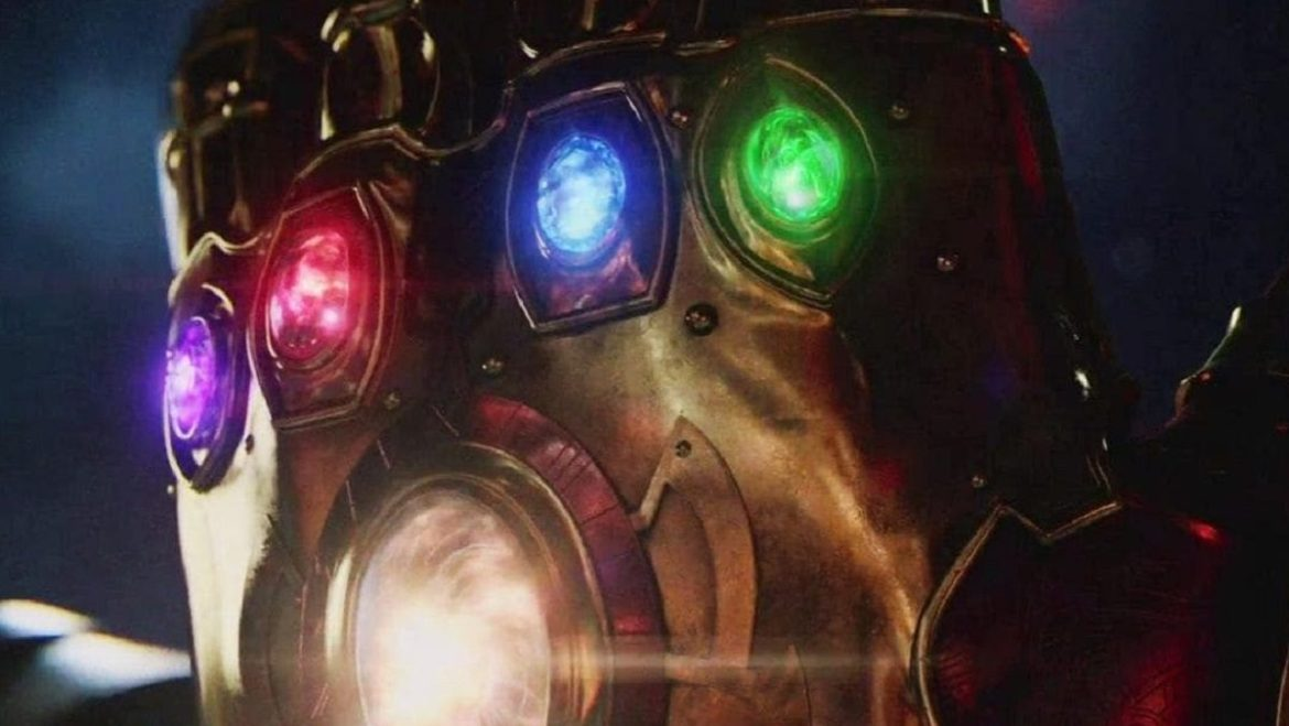Oh Snap! Marvel Confirms the Infinity Stones Are Destroyed.
