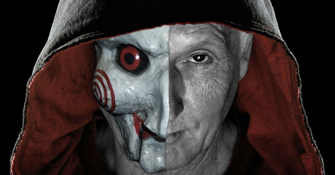 Sawed Off: Tobin Bell Isn't a Horror Fan