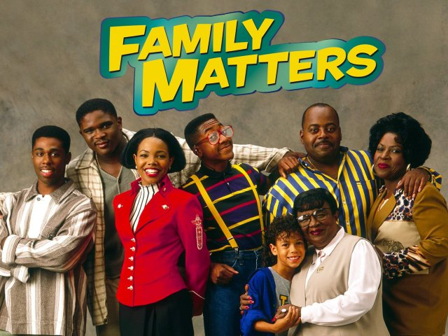 One of the top black sitcoms ever