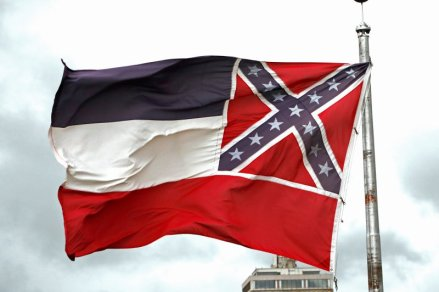 Confederate flag will prove the South will not rise again.