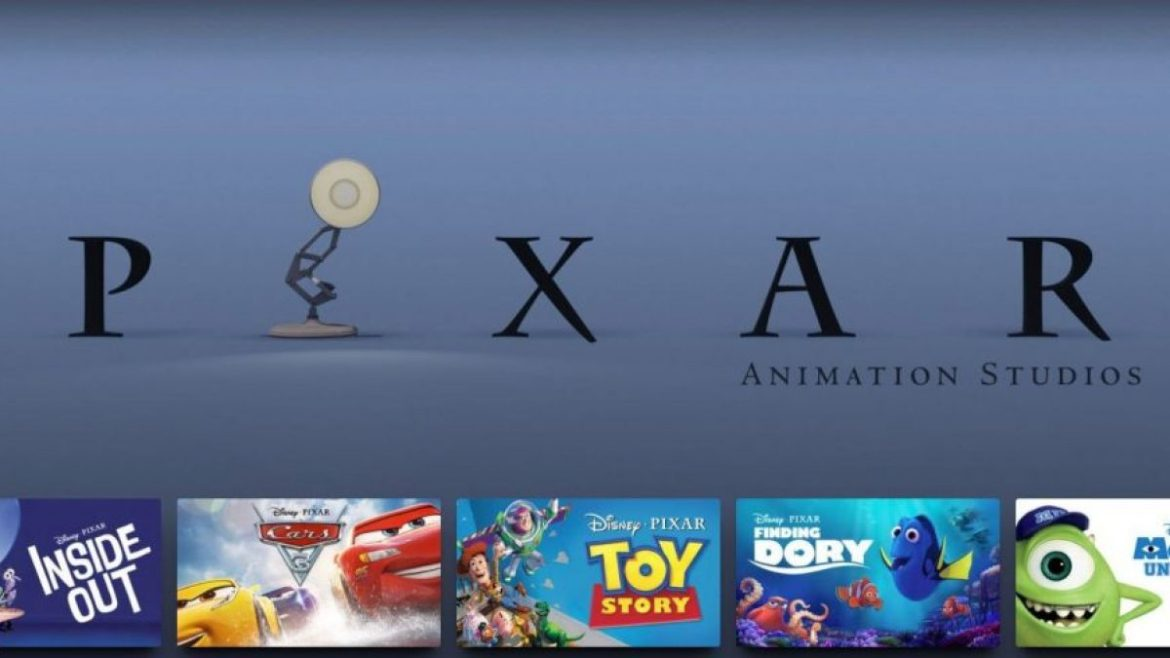 The CineFeels | The 10 Most Emotional Pixar Moments Ever