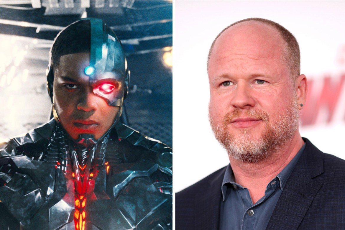 Booyah! Ray Fisher Goes Off on Joss Whedon's Onset Behavior