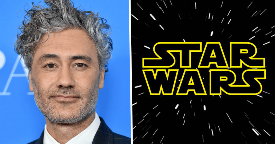 Where Can Taika Waititi Go For 'Star Wars'?