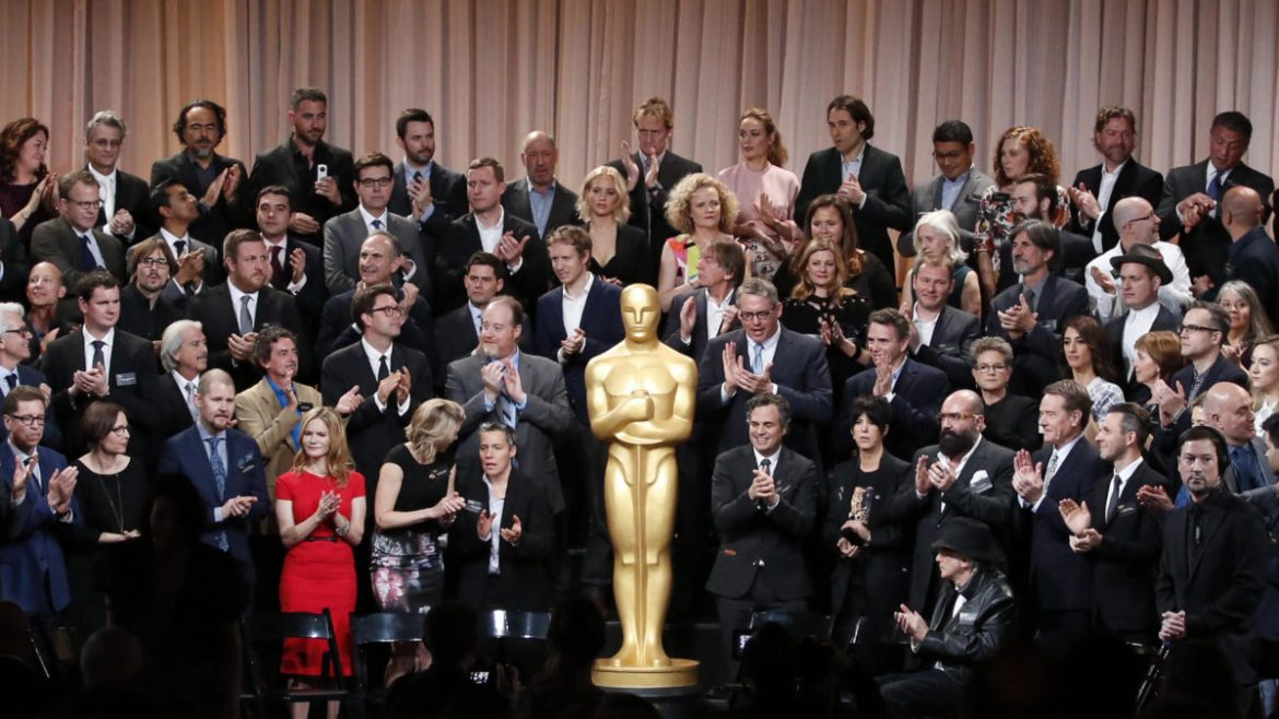 The Academy (Finally) Did Something About Oscars' Diversity Problem