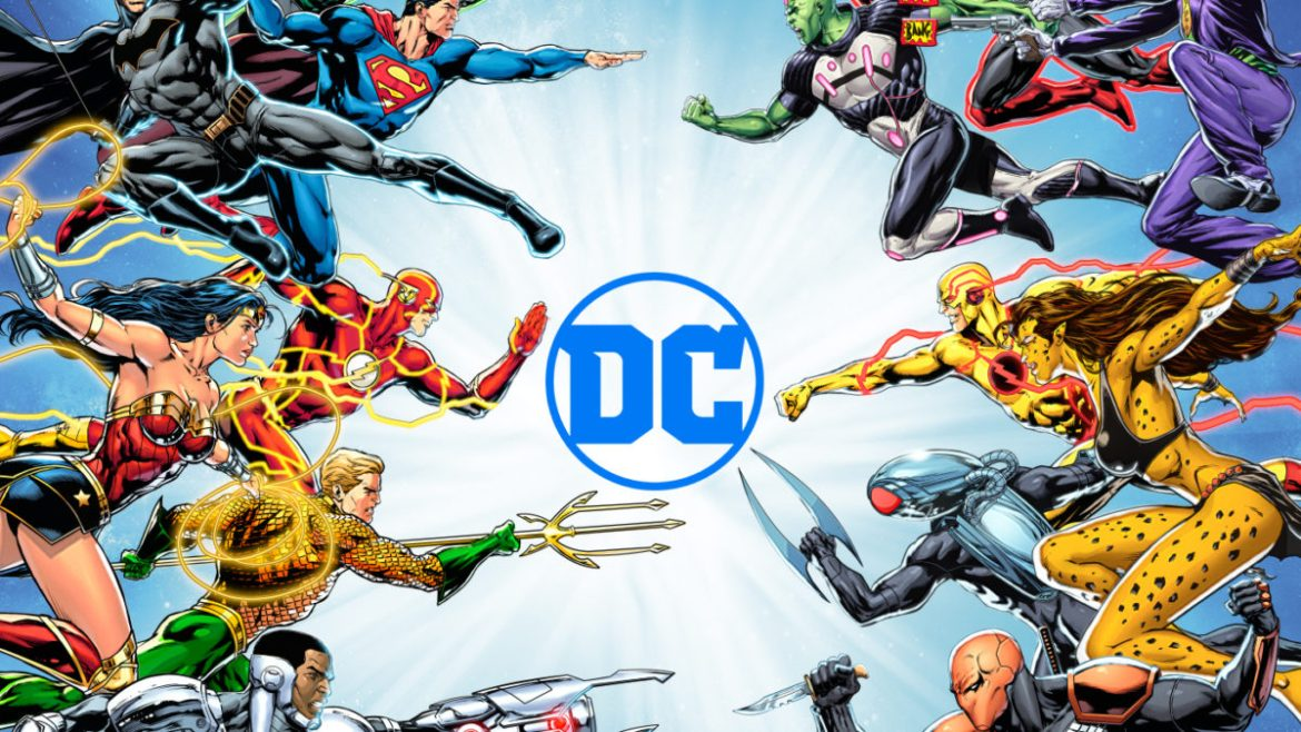 A-List | Did You Know These 20 Awesome Fun Facts About DC Comics?