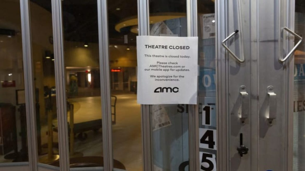 "AMC Theaters CEO: ""Cleaning Costs Will Be Passed to the Consumer."""