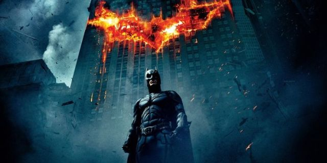 The Dark Knight poster is one of the best easter eggs in the dark knight trilogy.