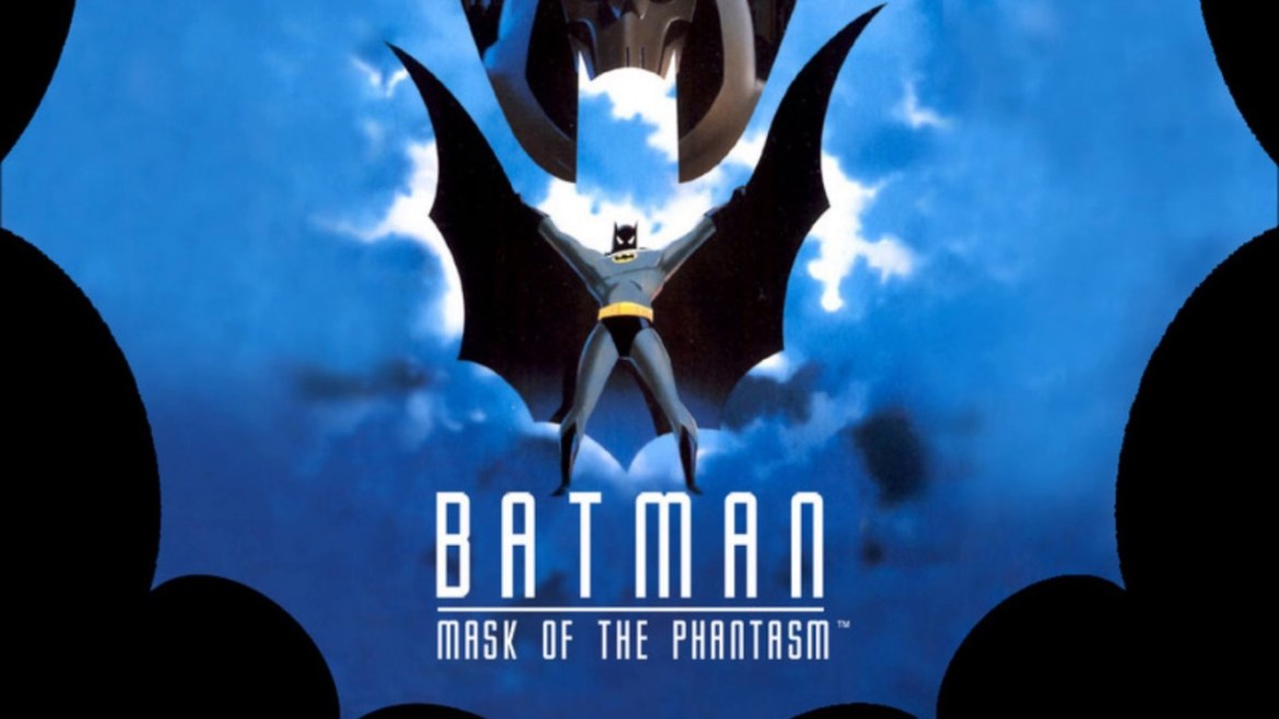 The Unders | 'Batman: Mask of the Phantasm' Still Reigns Forever