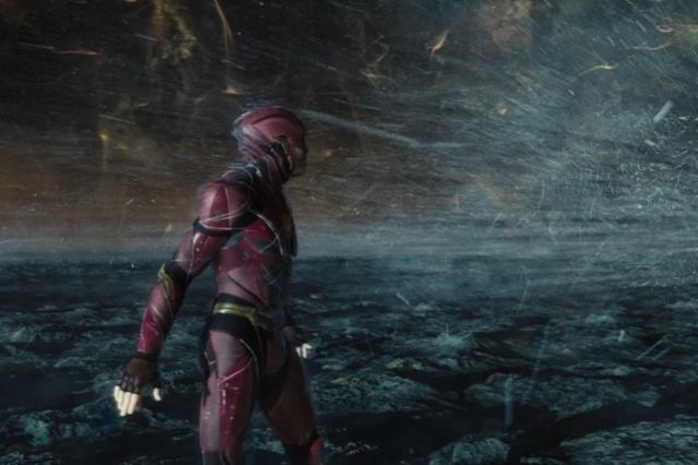 The Flash will have a larger role in The Snyder Cut because of what is to come.