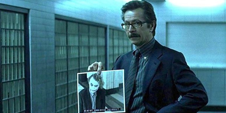 The Dark Knight trilogy was full of glorious Easter Eggs.