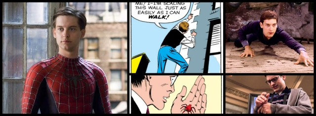 Spider-Man is more than one of Marvel's most important heroes; he's one of the biggest anywhere.
