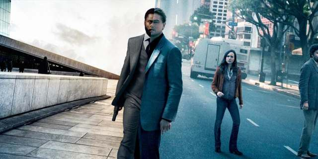 Tenet and Inception: Both masterpieces