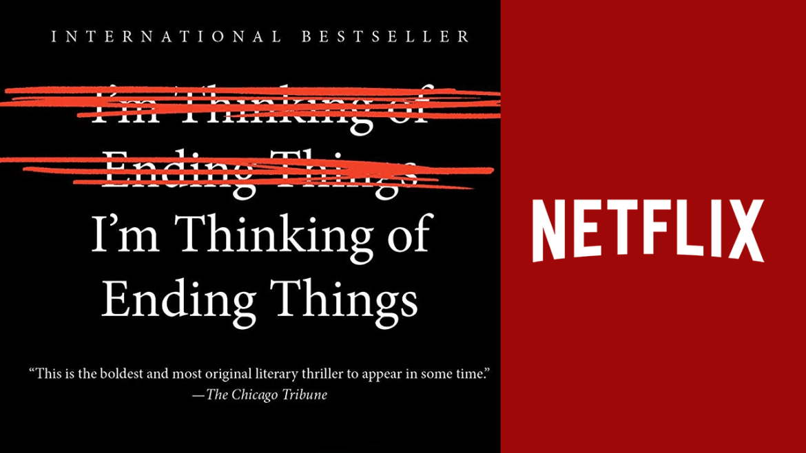 Review | 'I'm Thinking of Ending Things' Should Have…Differently