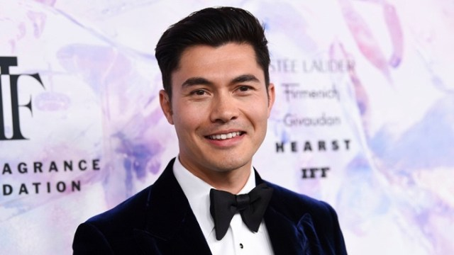Henry Golding would be an interesting choice for 007.