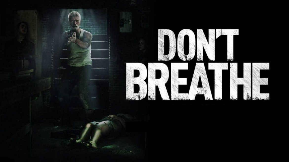 "The Unders | ""Don't Breathe"" Proves Terror Lies in What You Can't See"