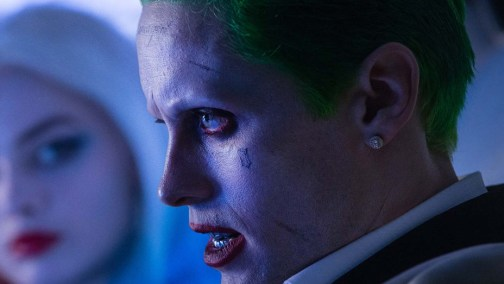 Jared Leto returning as Joker to Zack Snyder's Justice League