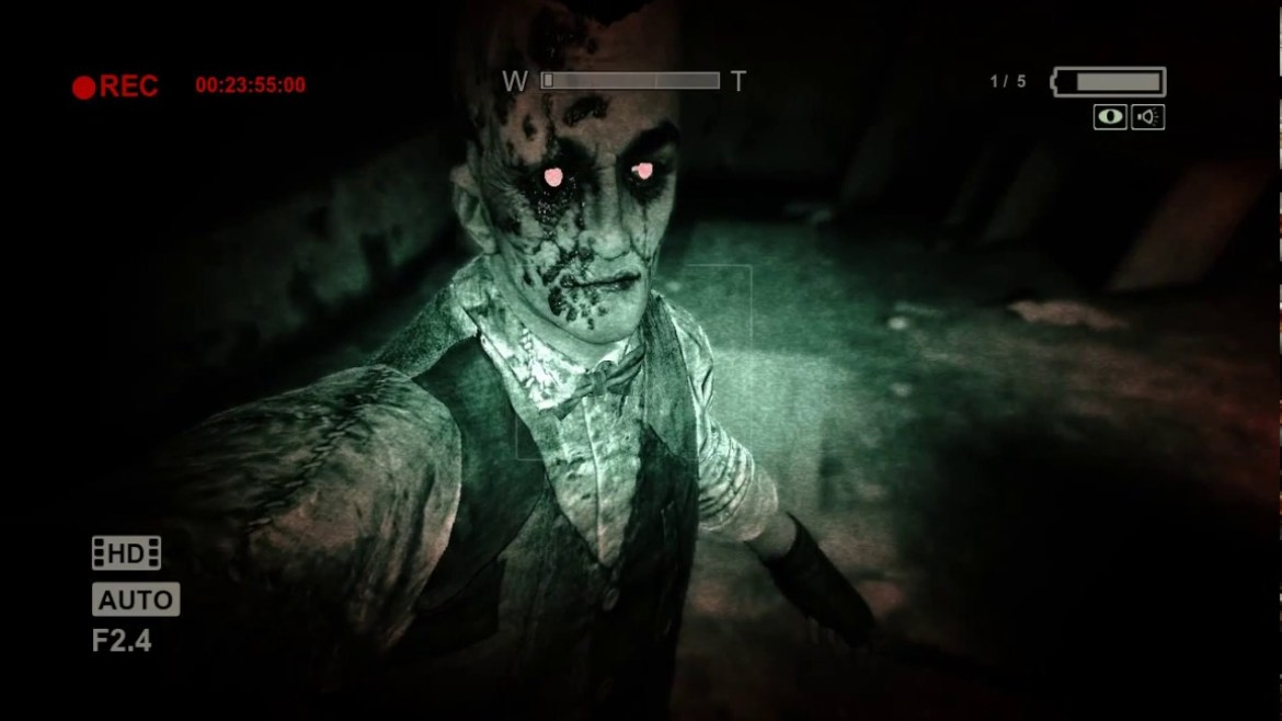 A-List | A Scary Look at the Top 10 Horror Video Games