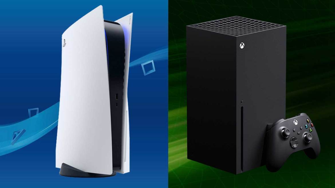 Holiday Video Game Console Dilemma: PlayStation 5 or Xbox Series