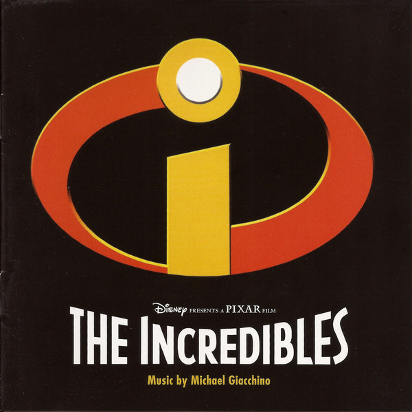 The Incredibles was the score that put Michael Giacchino on the map.