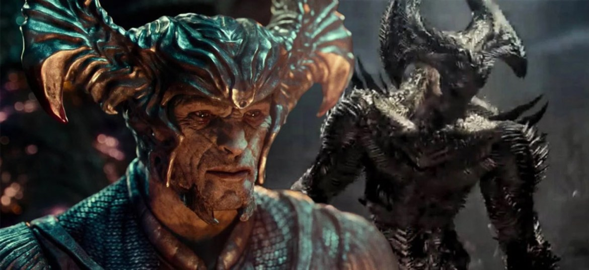 "Zack Snyder Confirms Steppenwolf Looked Like That Because He ""Was Too Scary"""