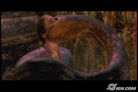 Top Ten Snake Movies IGN Page 2