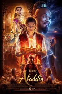 Download Aladdin 2019 {Dual Audio} 480p [400MB] || 720p [1GB] || 1080p [2.6GB]