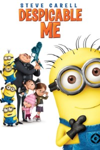 Download Despicable Me (2010) {Dual Audio} 480p [480MB] || 720p [1.2GB] || 1080p [3.8GB]