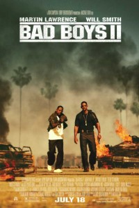Download Bad Boys 2 (2003) {Dual Audio} 480p [400MB] || 720p [1.2GB]